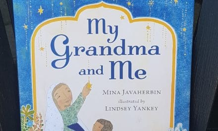 My Grandma and Me | Book Review