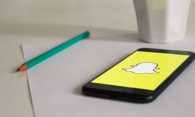 """Snapchat dysmorphia:"" Self-image and self-worth in a social media world"