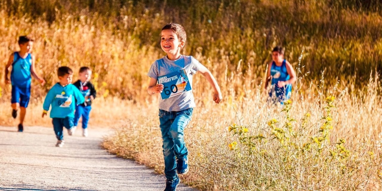 How to keep your child safe when playing sports