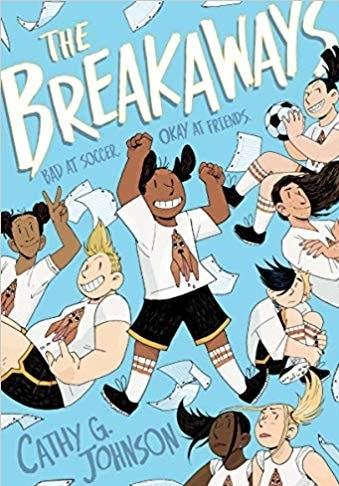 The Breakaways Book Review