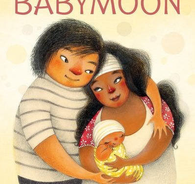 Babymoon Book Review