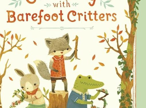 Counting With Barefoot Critters | Book Review
