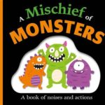 A Mischief of Monsters Book Review   The Baby Spot