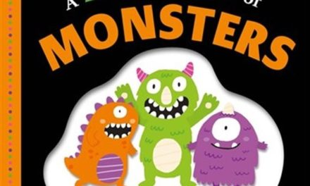 A Mischief of Monsters Book Review | The Baby Spot