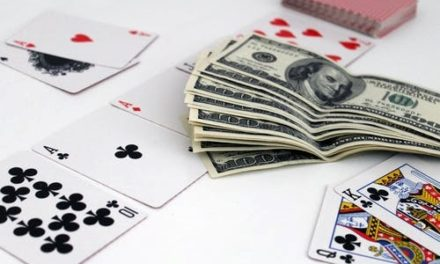 How To Deal With A Husband's Gambling Problem | Be Honest With Debt