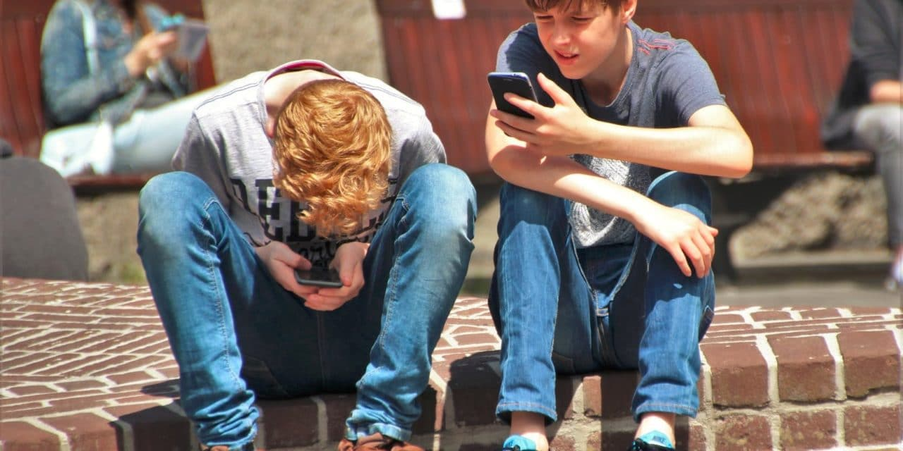 Is Technology Making Your Children More Violent?