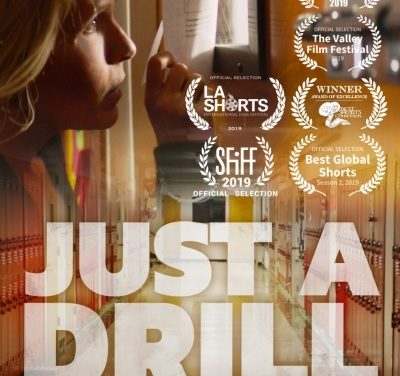 Just A Drill Movie Review
