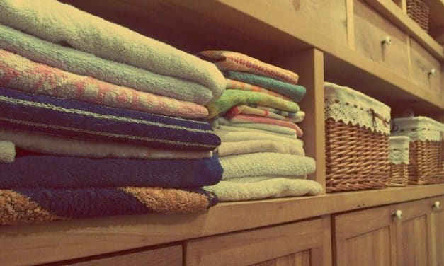 Top Laundry Chore Tips For Children By Age