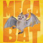 Megabat Book Review   The Baby Spot Magazine