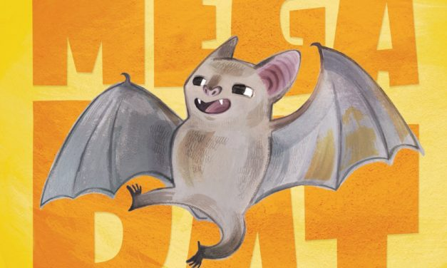 Megabat Book Review | The Baby Spot Magazine