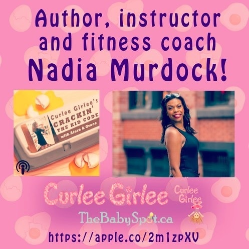 Train Your Brain and Change Your Body! Expert Nadia Murdoch Inspires