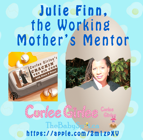 Mompreneur Inspiration! Julie Finn Has Your Business Secrets
