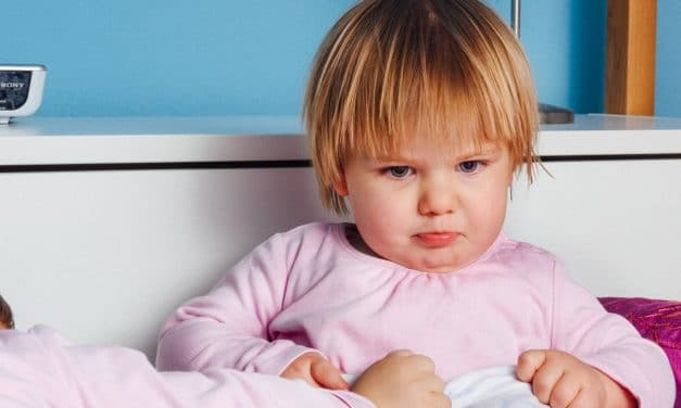 What to Do When Your Baby Refuses to Eat
