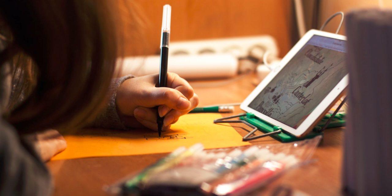 Device Free Kids: The Persuasive Design and Rhonda Moskowitz