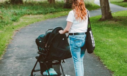 How Long Should A Child Stay in A Stroller?