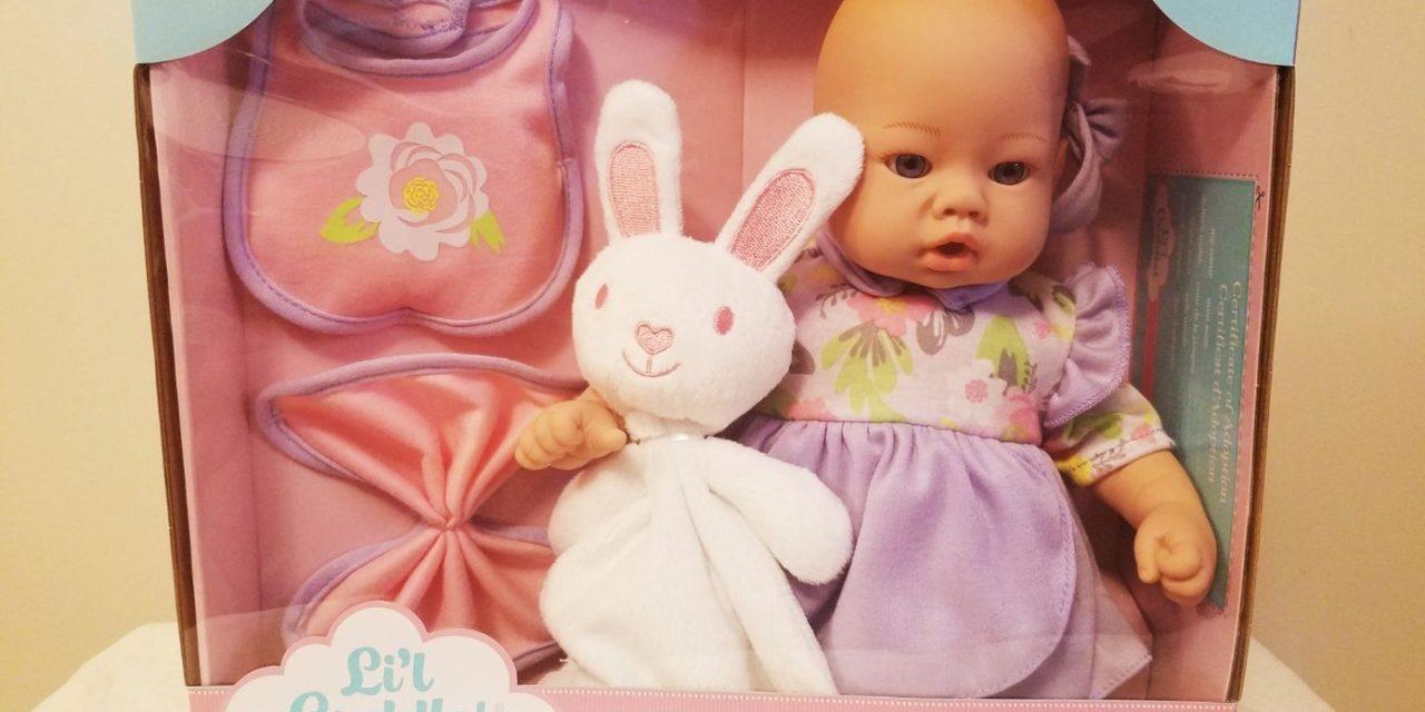 The Very Best Babies – Madame Alexander Dolls