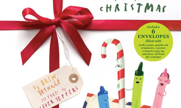 The Crayon's Christmas