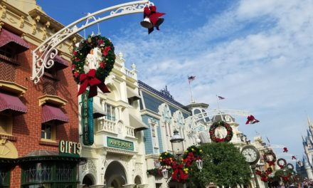 Bringing A Child and A Baby To Walt Disney World For The First Time