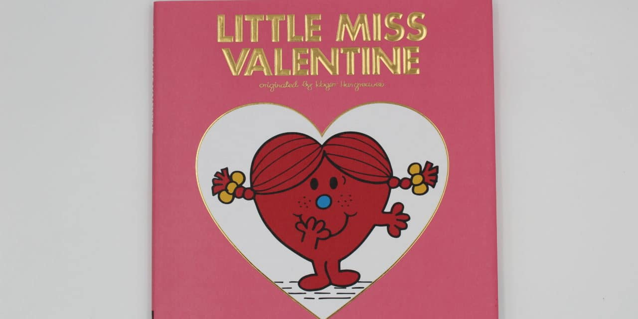 Little Miss Valentine Book Review