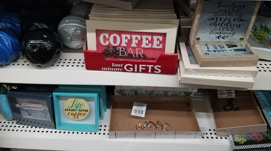 inspiring peices cricut dollar tree