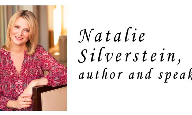 Natalie Silverstein Author of Simple Acts – Happy Children
