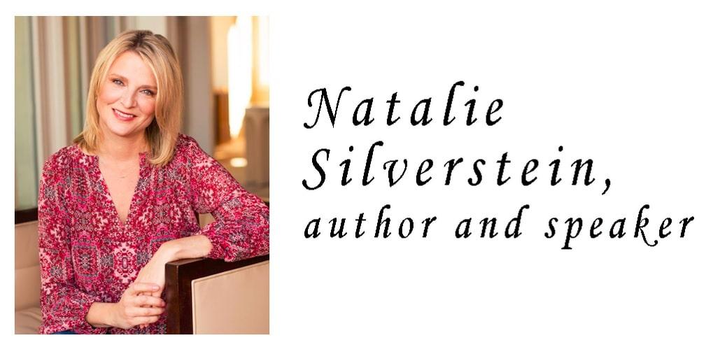 Natalie Silverstein Author of Simple Acts – Happy Children