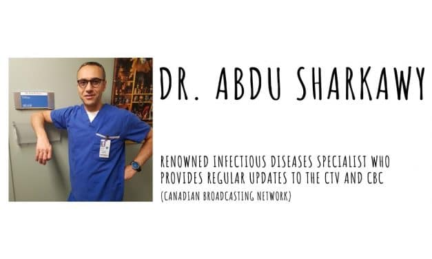 Dr. Abdu Sharkawy -COVID 19 Update for Families