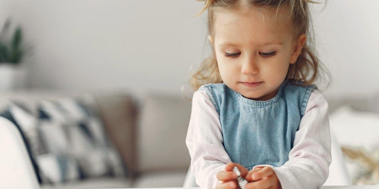 Explaining the Coronavirus to Young Children